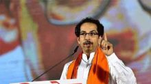 If GST Has Failed, Centre Should Admit it and Revert to Old Tax System: Uddhav Thackeray