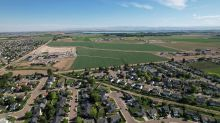 Boise area's biggest home builder just paid 6 times appraised value for land to build on