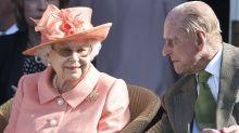 Felipe de Edimburgo sufrió una desgarradora humillación por amor a Isabel II