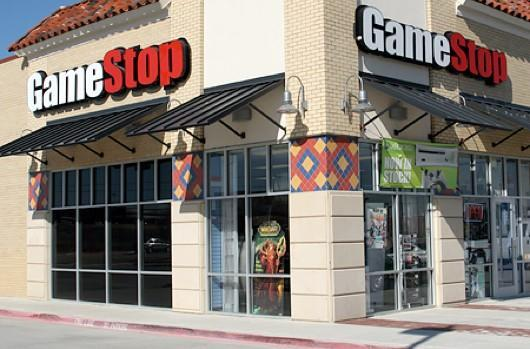 Gamestop CEO: Company could expand into vintage games business