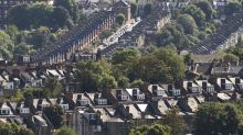 Record decline in UK consumer borrowing but mortgage loans hit 13-year high