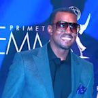 Kanye West 'serious' about running for president of the USA