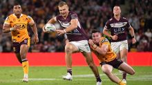 QLD confident handling Trbojevic at centre