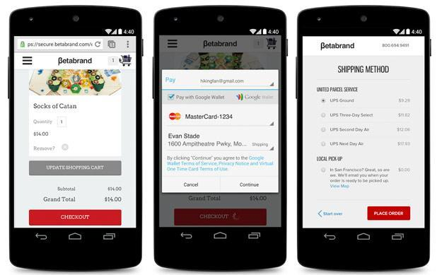 Google brings autofill to Chrome for iOS, improves it on Android
