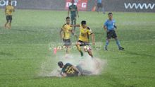 No changes at the top as Melaka United drops into the bottom two