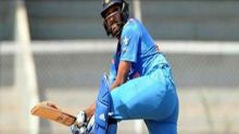 Rohit, Parthiv to lead India 'Blue' and 'Red' teams in Deodhar Trophy