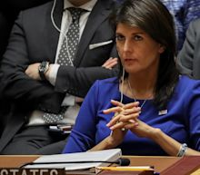 Nikki Haley Hits Back After Trump Undermines Her