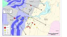 Transition Outlines Gold in Till Anomalies at Highland Gold, Cape Breton