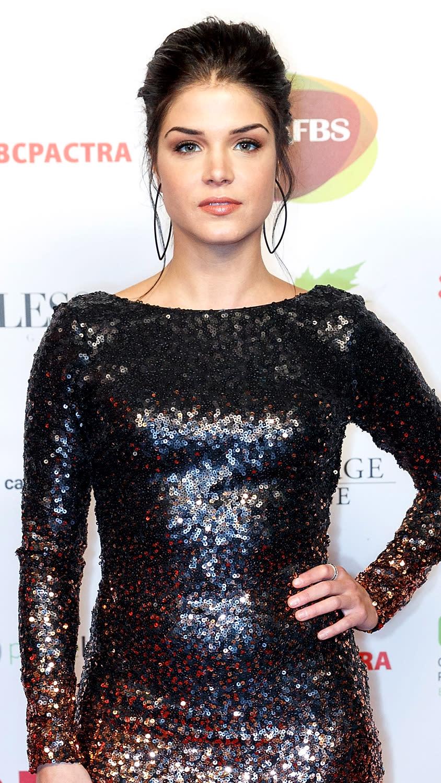 'The 100' actress Mari...