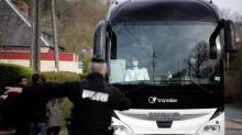 Coronavirus Covid-19 : les Français rapatriés de Chine à l'abri dans un village vacances normand