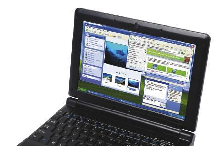 Stone Neo 101 drops into the netbook pond, doesn't cause a ripple