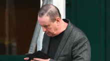 Pensioner faces jail for repeatedly raping disabled man 'up to 150 times' over four years