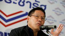 Thailand's top economic team to resign: media reports