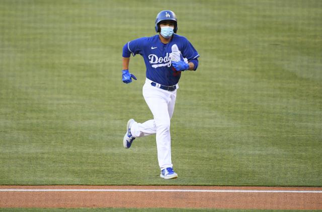 AI predicts a Dodgers World Series win after a COVID-shortened season