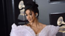 Cardi B Says #MeToo Movement Has Excluded Women in Hip Hop