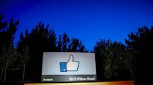 Facebook pushes back against Apple's App Store fees