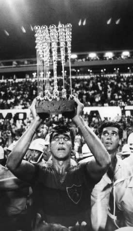 'Não se subjuga algo conquistado em campo', diz presidente do Sport sobre imbróglio do BR-1987