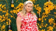 'Sports Illustrated' Swimsuit Model Hunter McGrady Marries in California Wedding: See the Photo