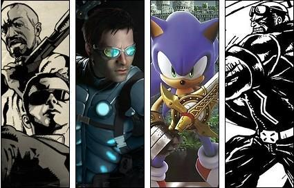 Try out Sega's Wii line-up early