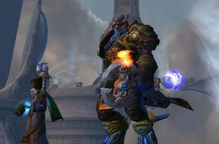 Rediscovering Alts: A private Cataclysm