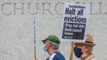 Calls grow to protect renters as ban on lockdown evictions expires