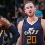 Woj Report: Celtics working to land both Gordon Hayward and Paul George