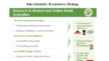 Hain Celestial's US Segment Disappointed in Fiscal 2Q18
