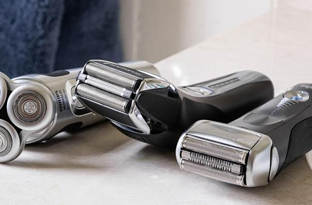 The best electric razor