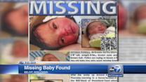 Missing Wisconsin baby Kayden Powell found alive; Kristin Smith, aunt, charged with kidnapping from Beloit bassinette