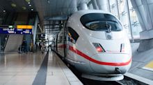 Quiz: Wissenswertes rund um die Deutsche Bahn