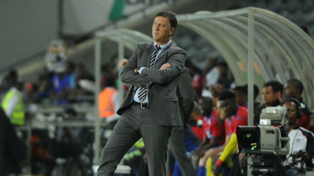 EXTRA TIME: Orlando Pirates and Golden Arrows on the Nedbank Cup draw