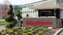 Is Raytheon a Buy?