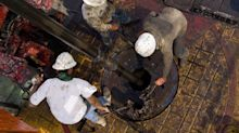 Two Oil CEOs Back Plan to Cut Texas Output After Crude Crash