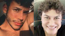 Juan, filho gay de Popó, cita apoio do pai: 'Ele quer vencer a homofobia'