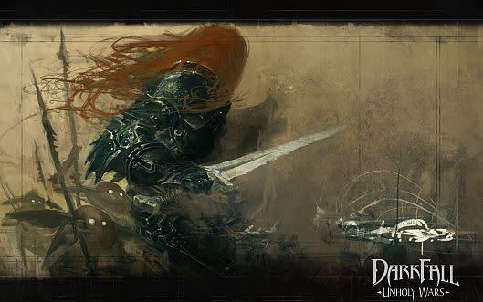 Darkfall details Crafting Orders