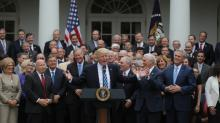 The GOP Health Care Plan Could Wipe Out Nearly a Million Jobs: Study