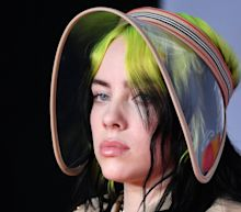 Election 2020: Billie Eilish and Jennifer Lopez among celebrities 'blacklisted by Trump administration for ad campaign'