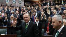 Siria: raid aviazione turca su postazione curde