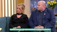 'It's reliving the nightmare': James Bulger's mother slams film about his murder