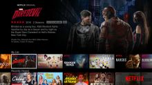 There's More Than Meets the Eye to Netflix