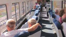 慢生活 深度旅遊 世界十大火車之旅