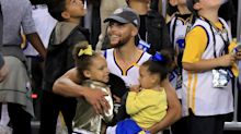 Steph Curry pens powerful op-ed about his daughters: 'There are no boundaries that can be placed on their futures'