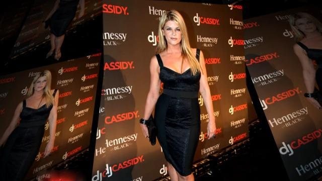 Kirstie Alley on Why She Called 'The Bachelor' Juan Pablo a 'Jerk'