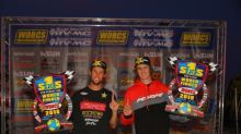Polaris RZR® Factory Racing Sweeps First Place at WORCS SXS World Finals