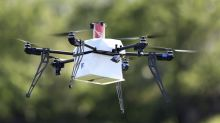 Courts crack down on drones delivering drugs to UK prisons
