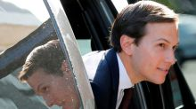 Trump's son-in-law Kushner cooperating with U.S. House probe: source