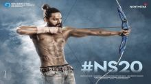 Naga Shaurya Talks About Prepping For #NS20: Changing My Body From Bulky To Lean Wasn't Easy