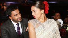 Did Ranveer Singh and Deepika Padukone have a heated argument on their date night?