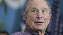 Florida inquiry clears Bloomberg over felons voting case