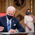 Biden's team reportedly fears the new COVID-19 variant is even worse than they thought